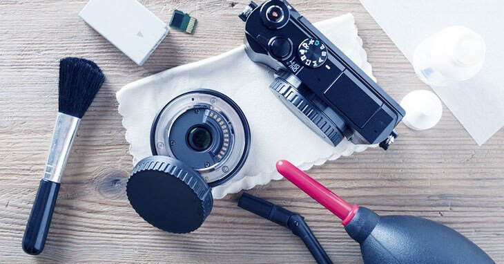 Best Camera Cleaning Kit