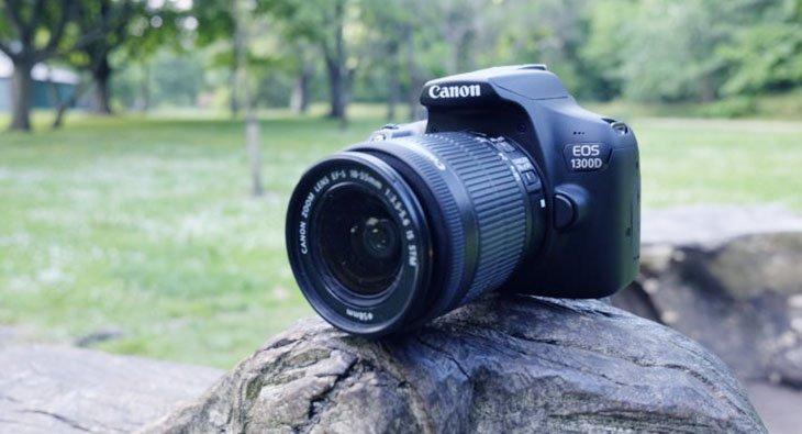 Best Canon DSLR Camera