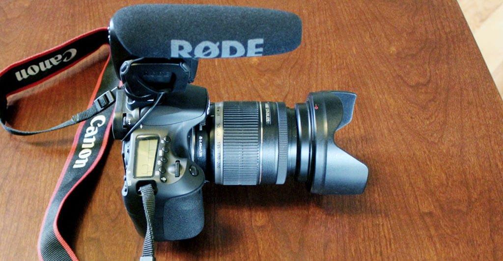 Best DSLR Microphone