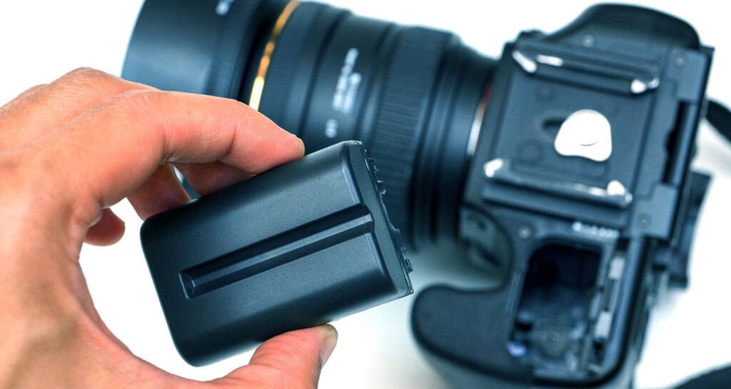 Best Rechargeable Batteries for Camera