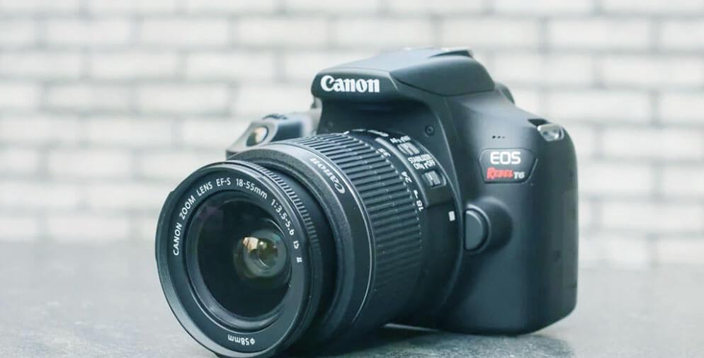 Best Lens for Canon T6i